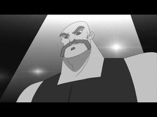 Грандиозный Человек-Паук 1 сезон 12 серия / Новые Приключения Человека-Паука 1 сезон 12 серия / The Spectacular Spider-Man 1x12