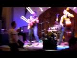 Scarlet Jack - Koolit (Tommy Blake cover) - @ Radio City