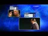 Vincent van der Voort - Kim Huybrechts (UK Open 2012 Round 4)