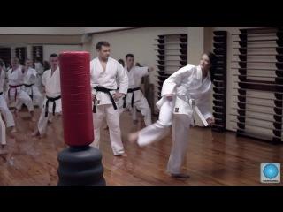 Рената Штифель - Я живу для тебя (HD 1080p) (2012)