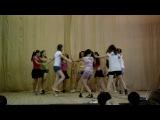 Карнавал Дружбы танец Летка- Енька 2 отряд