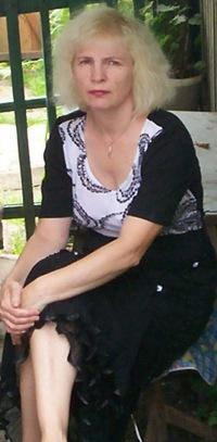 Корнеева Валентина