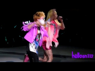 SHINee Key Solo ft. Taemin - My first kiss