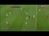 Чемпионат Европы. ЕВРО-2012. Группа А. 1-й тур. Россия – Чехия – 4:1