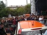Финал АМТ - ЕВРАЗИЯ 2012 (Honda Stream)