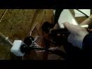 сварка алюминиевого провода угольным электродом с помощью инверкторной сварки
