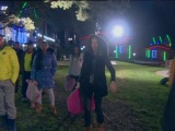 Алиана дала пощечину Жене, а Гобозов снова пересрался с Элиной и Либерж (07.11.2013).