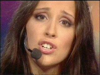 Ксения Ларина - Свет твоей любви