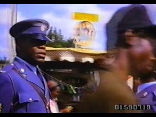 Редкий фильм на русском. БОФА.1993. Борьба с расизмом белых над неграми в ЮАР в 1950-1994 . Денни Гловер.