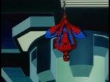 Человек-паук — 4 сезон, 5 серия. Друзья в опасности. Часть 5: Напарники