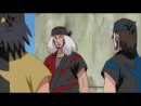 Наруто: Ураганные хроники  Naruto Shippuuden 2 сезон 287 серия [Rain.Death]