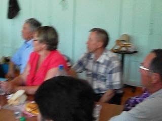 30 06 2012 встречи одноклассников трех выпусков