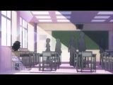 Как ни смотри, это всё вы виноваты, что я не популярна! / WataMote TV - 2 серия [Oni & Андрюшка] [SHIZA.TV]