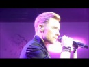 Ronan Keating 'Fires' Tour Live