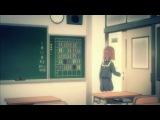 [AniDub] Меж двух огней - Девушки и подруги детства [8] [Tinko, Shina, Wolfys]
