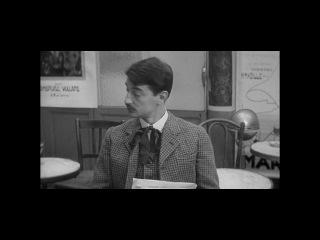 82 84 Жюль и Джим Jules et Jim Франсуа Трюффо 1961 Часть 1
