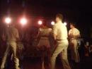 Salsa Fiesta Show - Kolomyjka at the IV Warsaw Summer Salsa Kizomba Festival