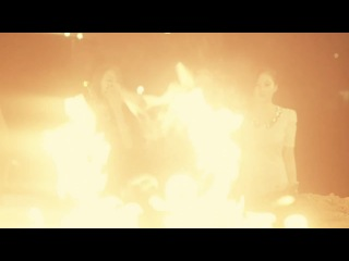 PHANTOM - Burning MV