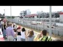 Старт Formula Renault 3.5 на Moscow Raceway