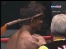 Легенда нашего времени Буакау Пор. Прамук vs. Хироки Шишидо I