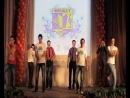 Танец Студенты VS Преподаватели (День ФизМата 2012)
