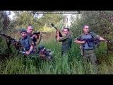 «70 ОСАПОсН, Рота охраны» под музыку Армейские песни - В руках автомат... (из фильма «Мы из будущего»). Picrolla
