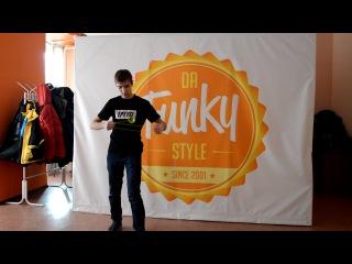 YOMOYO Spring Yo Yo Contest - Саша Шойко - 3 место