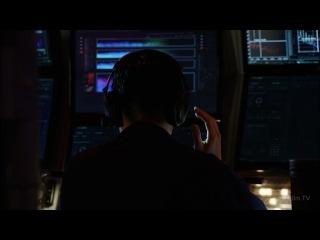 Отчаянные меры Последняя надежда Крайние меры Last Resort 1 сезон 3 серия LostFilm HD