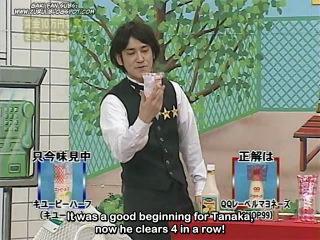 Gaki no Tsukai #752 (10.04.2005) — Kiki 17 (Mayonnaise) ENG subbed by Zurui
