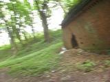 Дом летающих мышей)