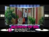 June 18, 2012 Bollywood Top 10 Countdown Hindi Music Weekly Show