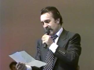 концерт Вилли Токарева 1989 год /полная версия/ 2 часть