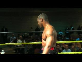 Исмаил Силлах - Митч Уильямс / Ismayl Sillakh vs. Mitch Williams