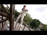 Классный веселый смешной прикольный свадебный клип.Свадебное видео Александра и Анастасии!!!Харьков