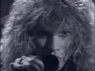 John Bon Jovi - Livin' on a Prayer