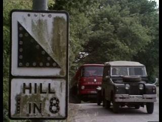 Выжившие / Survivors 1975 S01E12