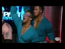 TNA Impact Wrestling! 31.05.2012 - Jeff Hardy, Mr. Anderson, Robbie E & Rob Terry backstage