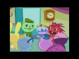 Happy Tree Friends - Without a Hitch (Fun mix 1)
