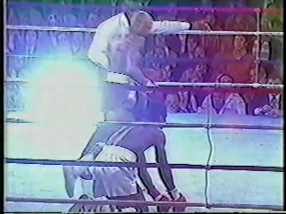 1982-03-07 Marvin Hagler vs William Lee (WBC & WBA World Middleweight Titles)