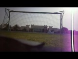 Yella's goalkeeping