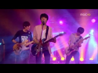 Jung yong hwa - a chance encounter (heartstrings)