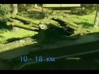 Ракетный Щит России - ПВО