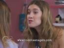 Disney Channel Latino Premiere Violetta Temporada 2, Serie 7 Виолетта 2 сезон, 7 серия Эпизод, Capitulo, Episodio ИСП