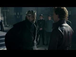 Пустая корона. 2 серия: Генрих IV. Часть 1
