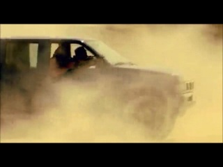 Арабские песни. Клип из сериала