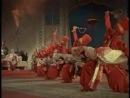 Отрывок из фильма о М.И.Глинке. Опера-сказка Руслан и Людмила