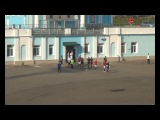 Текстильщик (Иваново) - Химик (Дзержинск) 1:1 Сезон 2012/2013 24-й тур