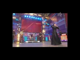 Кибиточкаслова и музыка Югин А.А.поёт Раиса ОтраднаяДень города Москва2013.