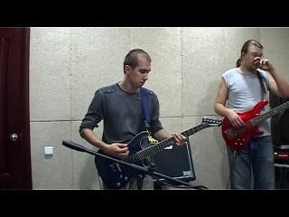 Harfang  - Pandemonium (Vermaledeyt Cover)