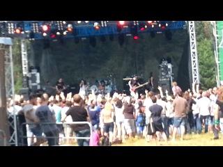Слот - Ангел или демон @ MOST Festival 03.07.2013